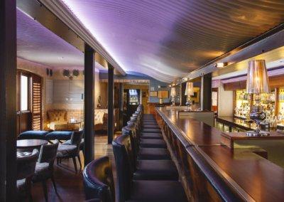 Cape Grace Bascule Bar / Photo Credit: Cape Grace Hotel