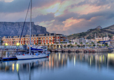 Cape Grace Hotel, V&A Waterfront, W Quay Road