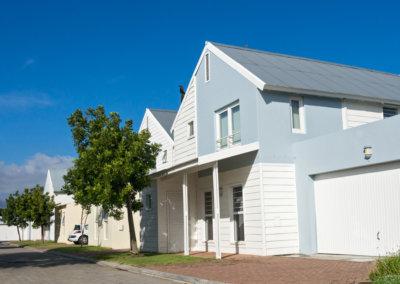 Coral Grove Estate, Paddocks