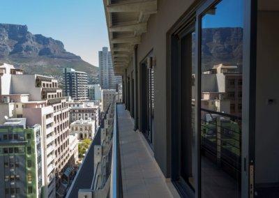 Dullah Omar Building, Cape Town