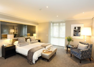 Fancourt Luxury & One-bedroom Suites