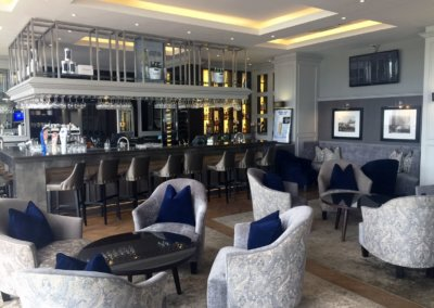 Fancourt Members Bar
