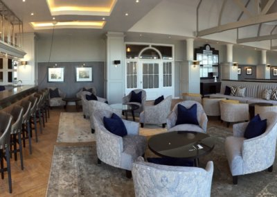 Fancourt Members Bar