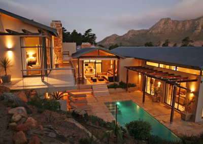 Kenrock Estate, Hout Bay