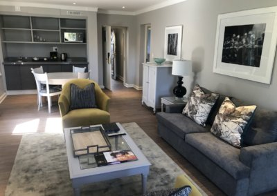 Fancourt Family Suites